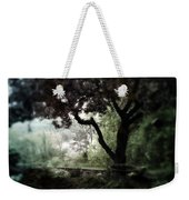 In And Out Of The Garden Weekender Tote Bag