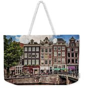 In Another Time And Place Weekender Tote Bag