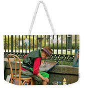In Another World Weekender Tote Bag