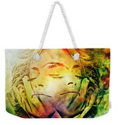 In Between Dreams Weekender Tote Bag