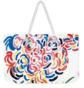 In Charge Weekender Tote Bag