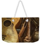 In Cowboys Dreams Weekender Tote Bag