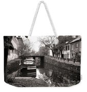 In Georgetown Weekender Tote Bag