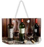 In Good Company Weekender Tote Bag