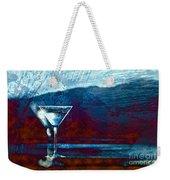 In Good Spirits Weekender Tote Bag