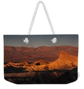 In Heat Weekender Tote Bag