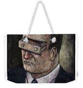 In His Mind Weekender Tote Bag