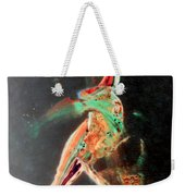 In Jest Weekender Tote Bag