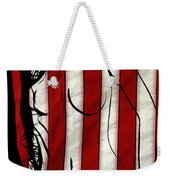 In Love With Her Country Weekender Tote Bag