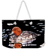 In Love With Redheads Weekender Tote Bag