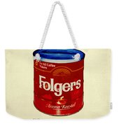 In Loving Memory Of Donny Who Loved Bowling  Variant 1 Weekender Tote Bag