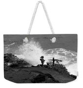 In Memory Weekender Tote Bag
