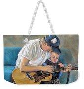 In Memory Of Baby Jordan Weekender Tote Bag