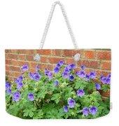 In Neighbours Garden Weekender Tote Bag