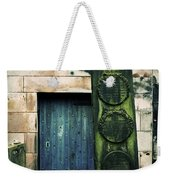 In Old Calton Cemetery Weekender Tote Bag by RicardMN Photography