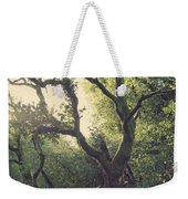 In Our Own Little Magical World Weekender Tote Bag