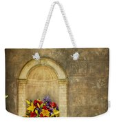 In The Alcove Weekender Tote Bag