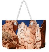 In The Bryce Canyon Weekender Tote Bag