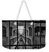 In The Clink Weekender Tote Bag by Benjamin Yeager