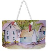 In The Country Weekender Tote Bag