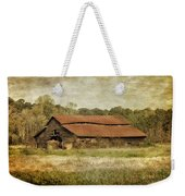 In The Country Weekender Tote Bag