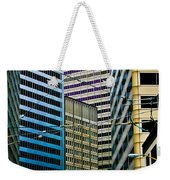 In The District Weekender Tote Bag