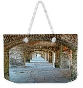 In The Fort Arches Weekender Tote Bag