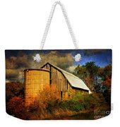 In The Gloaming Weekender Tote Bag
