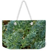 In The Green Weekender Tote Bag