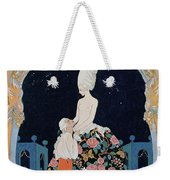 In The Grotto Weekender Tote Bag