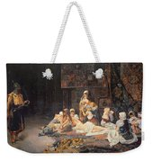 In The Harem Weekender Tote Bag