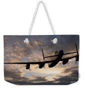 In The Heavens Weekender Tote Bag