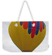 In The Middle Balloon Weekender Tote Bag