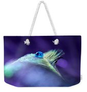 In The Middle Of A Dream Weekender Tote Bag