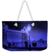 In The Moonlight Weekender Tote Bag