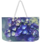 In The Morning Mists Weekender Tote Bag