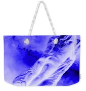 In The Peace Of Books Weekender Tote Bag