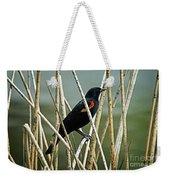 In The Reeds Weekender Tote Bag