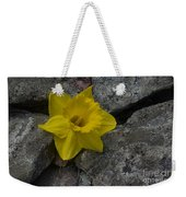 In The Rocks Weekender Tote Bag