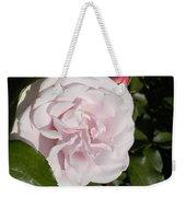 In The Rose Garden Weekender Tote Bag