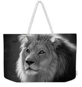 In The Shadows #2 Weekender Tote Bag