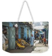 In The Souk Weekender Tote Bag