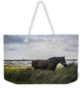 In The Tall Grass Weekender Tote Bag