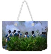 In The Thick Of It Weekender Tote Bag