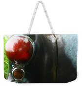 In The Truck  Weekender Tote Bag