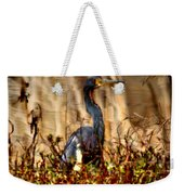 In The Water - Reflection Weekender Tote Bag