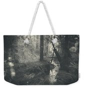 In This Silence Weekender Tote Bag by Laurie Search