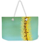 In Time Weekender Tote Bag by Bob Orsillo