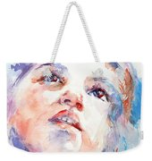 In Wonder Weekender Tote Bag