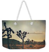 In Your Arms As The Sun Goes Down Weekender Tote Bag